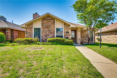 2110 Falcon Ridge Drive, Carrollton, TX 75010 - MLS#: 13825493