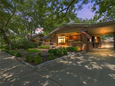 2304 Irwin Street, Fort Worth, TX 76110 - MLS#: 13825657