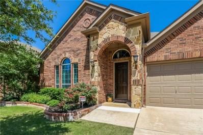 2417 Lakebend Drive, Little Elm, TX 75068 - MLS#: 13825691