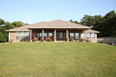 234 Waterside Drive, Corsicana, TX 75109 - MLS#: 13825713