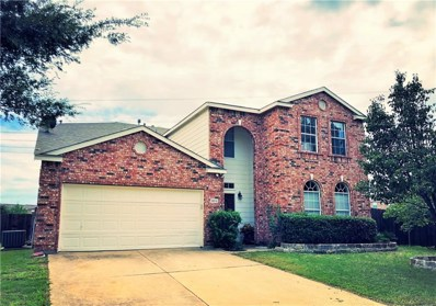 5012 Steeple Chase Court, Grand Prairie, TX 75052 - MLS#: 13825717