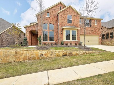 1017 Indian Grass Lane, Northlake, TX 76262 - MLS#: 13825730