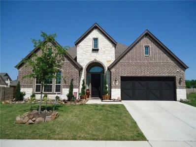 1544 Torrent Drive, Little Elm, TX 75068 - MLS#: 13825942