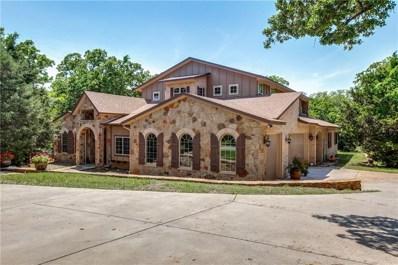 5016 Hidden Oaks Lane, Arlington, TX 76017 - MLS#: 13826222