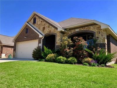 2804 Aspenhill Drive, Denton, TX 76209 - #: 13826298