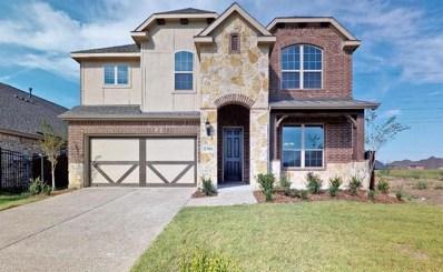 1708 Karma Drive, St. Paul, TX 75098 - MLS#: 13826738