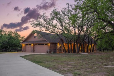 7552 Safe Harbor Drive, Brownwood, TX 76801 - #: 13827302