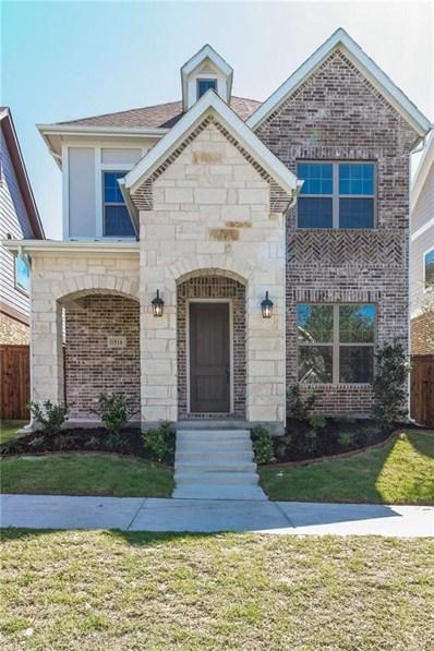 1816 Roundtree Circle, Fort Worth, TX 76008 - MLS#: 13827477