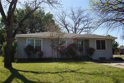 200 Pennsylvania Avenue, Graham, TX 76450 - MLS#: 13827559