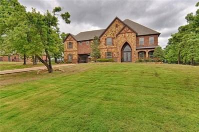 7208 Heritage Oaks Drive, Mansfield, TX 76063 - MLS#: 13827624