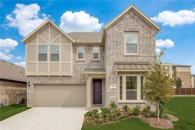 4852 Haven Ridge Road, Carrollton, TX 75010 - MLS#: 13827690