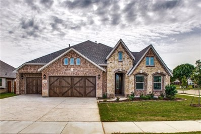 5025 Marble Falls Drive, Denton, TX 76226 - MLS#: 13827857