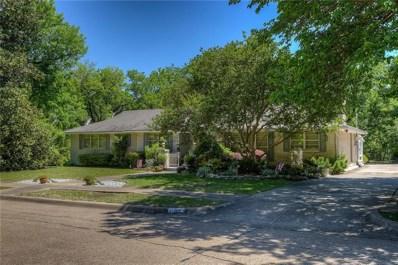 804 Carroll Drive, Garland, TX 75041 - MLS#: 13828444
