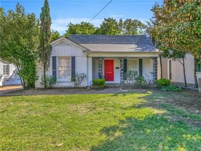 7330 La Vista Drive, Dallas, TX 75214 - MLS#: 13828450