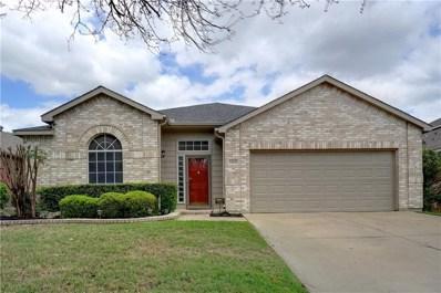 8404 Ram Ridge Road, Fort Worth, TX 76137 - #: 13828571