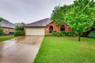 333 Bluewood Lane, Lake Dallas, TX 75065 - #: 13828631