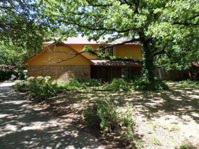 1100 Guadalupe Place, Denton, TX 76205 - #: 13828718