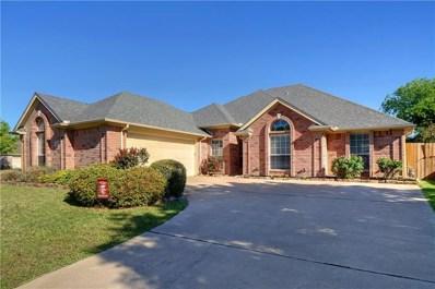 8201 Lost Maple Drive, North Richland Hills, TX 76182 - MLS#: 13828727