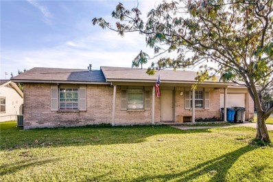 300 Duncan Way, Wylie, TX 75098 - MLS#: 13828730