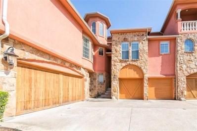 2625 Villa Di Lago UNIT 2, Grand Prairie, TX 75054 - MLS#: 13828784