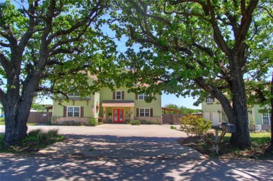 40 County Road 123, Gainesville, TX 76240 - MLS#: 13829170