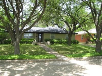 9849 Ridgehaven Drive, Dallas, TX 75238 - MLS#: 13829213