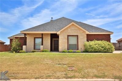 6409 Tradition Drive, Abilene, TX 79606 - #: 13829380