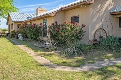 5966 Luginbyhl Road, Sanger, TX 76266 - #: 13829530