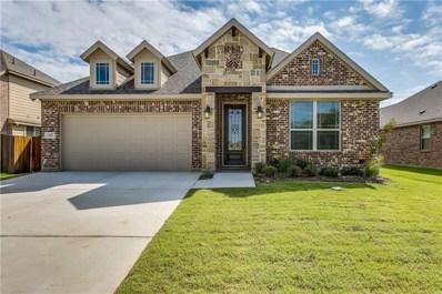 521 Anthony Street, Crowley, TX 76036 - MLS#: 13829592