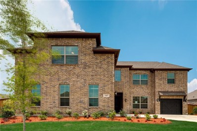 1467 Corrara Drive, McLendon Chisholm, TX 75032 - MLS#: 13829623