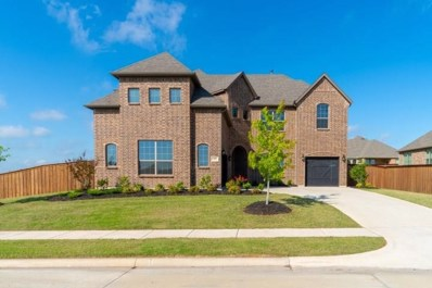 1479 Corrara Drive, McLendon Chisholm, TX 75032 - MLS#: 13829635