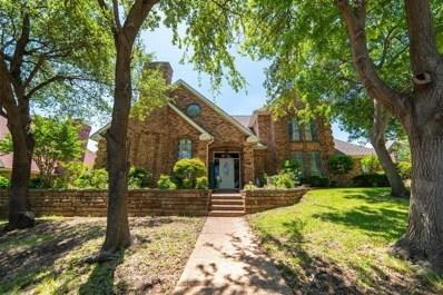 1812 Glenbrook Court, Bedford, TX 76021 - MLS#: 13829708