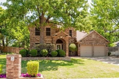 7812 Ember Oaks Drive, North Richland Hills, TX 76182 - MLS#: 13829787
