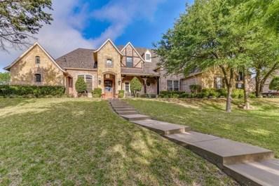 4551 Stonewood Circle, Midlothian, TX 76065 - MLS#: 13829892