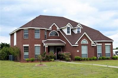 8661 Mattie Lane, Waxahachie, TX 75167 - MLS#: 13829916