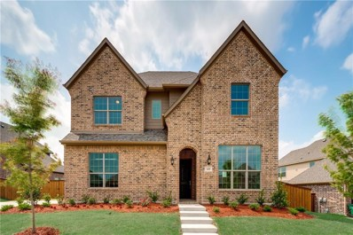 1431 Corrara Drive, McLendon Chisholm, TX 75032 - MLS#: 13830126