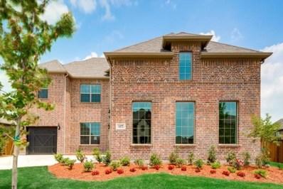 1472 Corrara Drive, McLendon Chisholm, TX 75032 - MLS#: 13830154