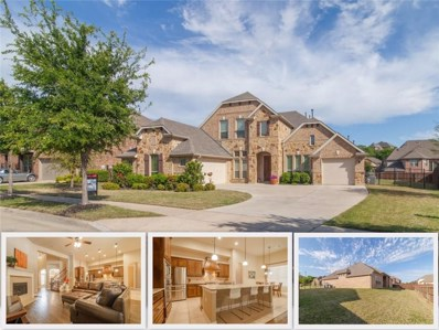 4812 Sangers Court, Fort Worth, TX 76244 - #: 13830454