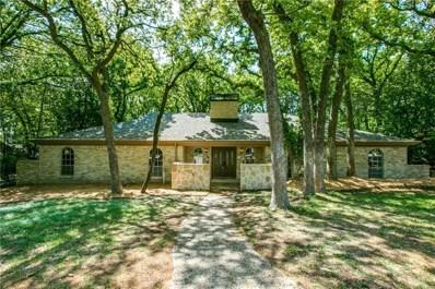 1813 Stonegate Drive, Denton, TX 76205 - #: 13831737