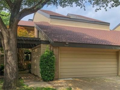 5122 Westgrove Drive, Dallas, TX 75248 - MLS#: 13831872