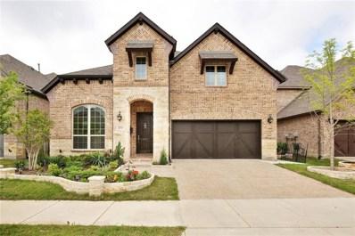 2516 Saffire Way, Lewisville, TX 75056 - MLS#: 13832429