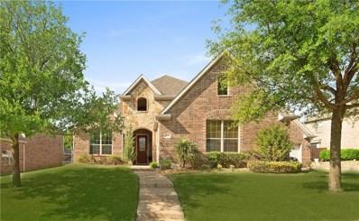 1141 Amistad Drive, Prosper, TX 75078 - MLS#: 13832546