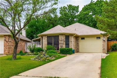 2021 Mack Place, Denton, TX 76209 - #: 13832551