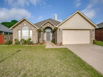 2209 Westview Trail, Denton, TX 76207 - #: 13832576