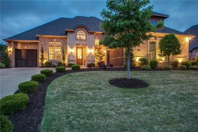6814 Providence Road, Colleyville, TX 76034 - MLS#: 13832640