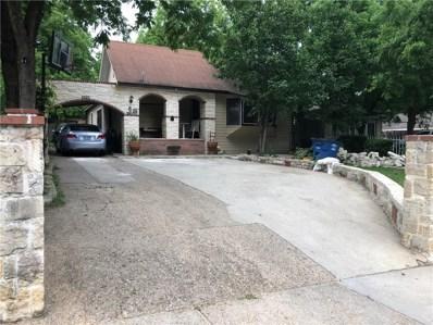 2322 Vagas Street, Dallas, TX 75219 - MLS#: 13832867