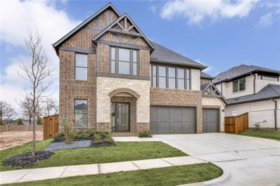 3513 Cheval Blanc Drive, Colleyville, TX 76034 - MLS#: 13833181