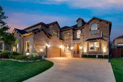 2822 Spring Hollow Court, Highland Village, TX 75077 - MLS#: 13833378