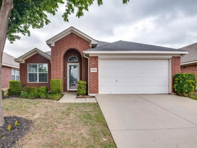 3945 Shiver Road, Fort Worth, TX 76244 - #: 13833626