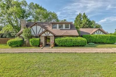 130 Ridgebriar Drive, Double Oak, TX 75077 - MLS#: 13834014